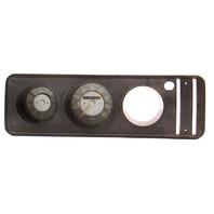 Gauge Cluster Speedometer 1969 VW Bus Transporter Bay Window T2 - 211 957 023 G