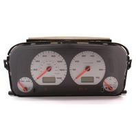 Gauge Instrument Cluster Speedometer 96-99 Jetta Golf Cabrio MK3 - 1HM 919 910 N