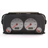 Gauge Instrument Cluster Speedometer 96-99 Jetta Golf Cabrio MK3 ~ 1HM 919 911 F