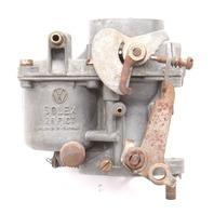 Solex Carburetor Carb 28PICT 61-63 VW Beetle Bug 1200cc 40HP - Genuine - German