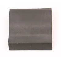 Lower Jack Flap Cover 88-92 VW Golf Jetta Coupe MK2 - Genuine - 191 853 917