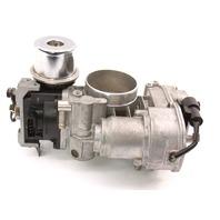Throttle Body 97-99 Jaguar XJ8 Xk8 XJR Vanden Plus 4.0 V8 96J V9E926AG
