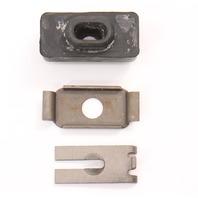 NOS Clutch Cable End Kit VW 89-99 Jetta Golf GTI Cabrio Mk2 MK3 - 533 798 105