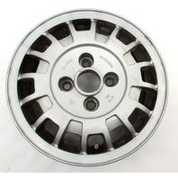 """13"""" x 5 Alloy Wheel Rim 4x100 75-84 VW Rabbit Jetta Scirocco MK1 531 601 025 A"""