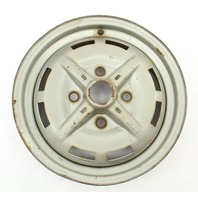 "15"" Sunbug Sport Wheel Rim 74-79 VW Beetle Bug Aircooled Porsche 914 ET41 OE"