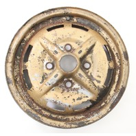 "15"" Sunbug Sport Wheel Rim 74-79 VW Beetle Bug Aircooled Porsche 914 ET34 OE"