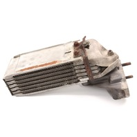 Doghouse Oil Cooler 71-79 VW Beetle Bug Aircooled 1600 Dual Port - 113 117 303
