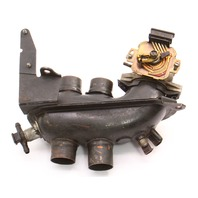 Intake Manifold Throttle Body Plenum 76-79 VW Bus Bay Transporter FI 022 133 067