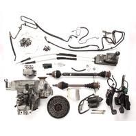 Manual Transmission Swap Parts Kit 99-05 VW Jetta Golf GTI MK4 Beetle ~ 02J EBQ