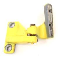 LH Lower Door Hinge 98-10 VW Beetle - LD1B Yellow - Genuine - 1C0 831 411 A