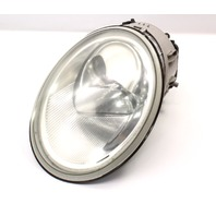 LH Genuine Headlight Head Light Lamp 98-05 VW New Beetle - 1C0 941 005 C
