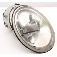 RH Headlight Head Light Lamp 98-05 VW New Beetle - TYC
