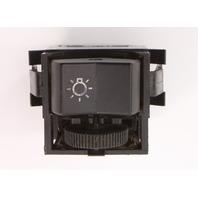 Headlight Head Light Lamp Switch 86-91 VW Vanagon T3 - Genuine - 321 941 531 E