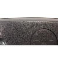 Steering Wheel Center Horn Pad 73-79 VW Beetle Bug Ghia Type 3 - 113 415 669 F