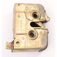 LH Door Latch Lock 80-91 VW Vanagon T3 Westfalia - Genuine - 251 837 015 B