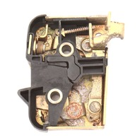 RH Door Latch Lock 80-91 VW Vanagon T3 Westfalia - Genuine - 251 837 016 B