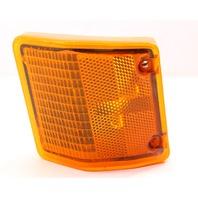 LH Turn Signal Light Lamp 80-91 VW Vanagon T3 ~ Genuine ~ 251 953 141 B
