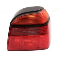 RH Taillight Tail Lamp 93-99 VW Golf GTI Cabrio MK3 - Genuine - 1HM 945 096
