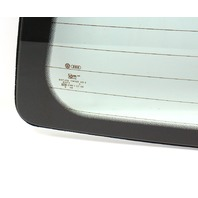 Rear Back Windshield Hatch Glass 93-99 VW Golf GTI MK3 ~ Genuine ~