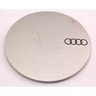 Wheel Center Hub Cap 84-87 Audi 5000 - Genuine - 447 601 165