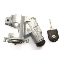 Ignition & Key 75-88 VW Rabbit Jetta Golf GTI Scirocco MK1 MK2 - 171 905 851