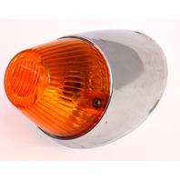 Turn Signal Lens & Housing 64-69 VW Karmann Ghia - Genuine Hella