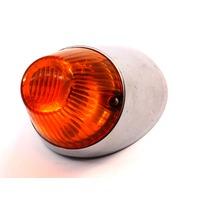 Hella Turn Signal Light Lamp Lens 68-69 VW Fastback Squareback Notch Type 3