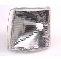 LH Turn Signal Corner Light Lamp 92-95 VW Eurovan - Clear