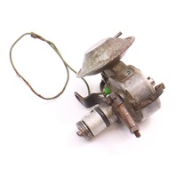 Ignition Distributor 1967 VW Type 3 1600 Aircooled Genuine Bosch - 311 905 205 G