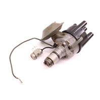 Ignition Distributor 69-70 VW Beetle Bus 1500 1600 Genuine Bosch - 113 905 205 T