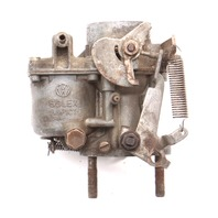 Solex Carburetor Carb 30 PICT-1 66-67 VW Beetle Bug Bus Aircooled 1300 1500