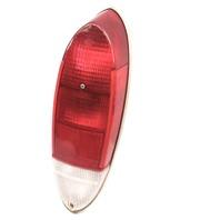 Tail Light Lamp Lens & Housing 72-74 VW Ghia 70-74 Type 3 ~ Genuine Hella