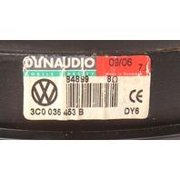 Rear Dynaudio Speaker Woofer 06-10 VW Passat B6 - Genuine - 3C0 035 453 B