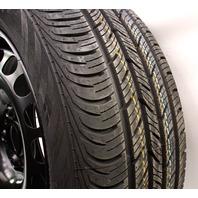 """Full Size Spare Wheel & Tire 16"""" x 7"""" 06-10 VW Passat B6 5x112 ~ 3C0 601 027 A/L"""