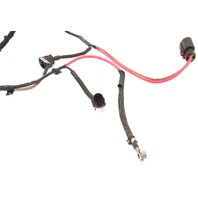 Power Steering Motor Wiring Harness 06-07 VW Jetta Rabbit MK5 A3 Passat B6