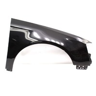 RH Fender 06-10 VW Passat B6 LC9X Deep Black Pearl - Genuine