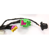 LH Front Heated Seat Wiring Harness Plugs Pigtail VW Jetta Golf GTI MK4 Beetle -