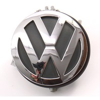 Hatch Lid Lock Handle 98-02 VW Beetle Trunk Emblem Badge Assembly . 1C0 827 297