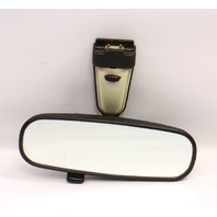 Interior Rearview Mirror 68-79 VW Super Beetle Bug Convertible Ghia Aircooled .