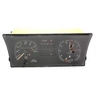 Gauge Instrument Cluster 81-84 VW Rabbit Diesel MK1 85MPH Speedometer Genuine