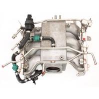 Intake Manifold Rail Injectors 00-03 Audi A6 Allroad S4 2.7T - 078 133 201 AE