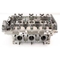 LH Cylinder Head 00-02 Audi A6 Allroad S4 B5 2.7T APB - 078 103 373 AF