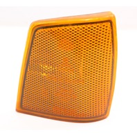 RH Turn Signal Corner Light Lamp Lens 80-84 VW Jetta Mk1 - Genuine - 161 945 120