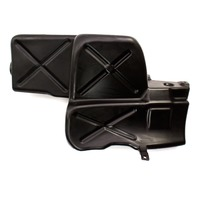 Bose Trunk Speaker Subwoofer BassBox 98-02 Mercedes W210 E320 Wagon - 2108203902