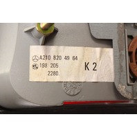 LH Tail Light Lamp 98-99 Mercedes Benz E320 Wagon W210 - 210 820 49 64