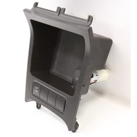 Console Tray Cubby & Lighter Outlet 05-10 VW Jetta Rabbit Golf Mk5 ~ 1K0 857 925