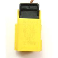 Crash Sensor Wiring Pigtail Plug Audi VW Jetta GTI MK5 MK6 Passat 8K0 973 323 J