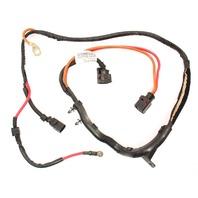 Power Steering Motor Wiring Harness 06-08 VW Jetta Rabbit MK5 A3 Passat B6