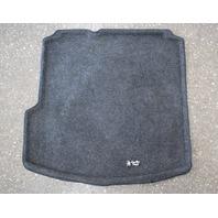 Trunk Floor Carpet Mat Cargo Liner 05-10 VW Jetta MK5 Sedan Gorilla Gear