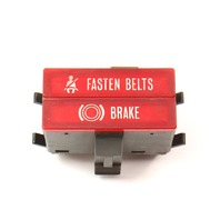 Dash Light Fasten Belts Brake 75-80 VW Early Rabbit MK1 ~ Genuine ~ 171 919 232